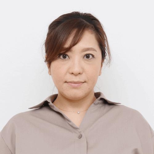 角田美沙枝